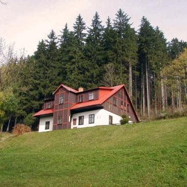 Chata Vokurka
